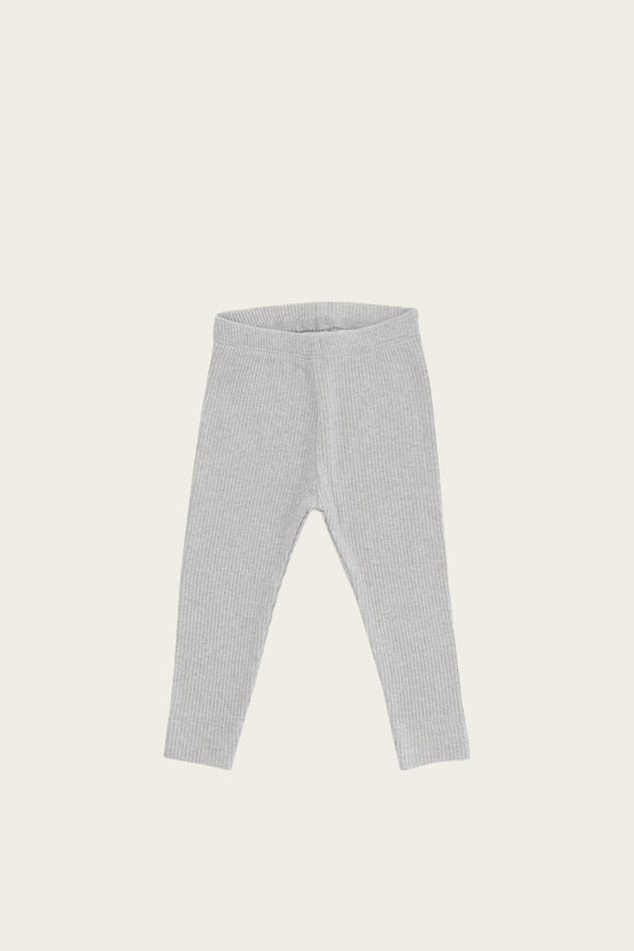 Jamie Kay -  Essentials Leggings - Grey Marle