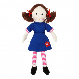 Play School - Jemima Cuddle Doll- 50cm