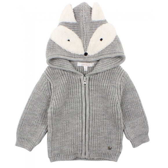 Fox & Finch - Savannah Fox Hoodie