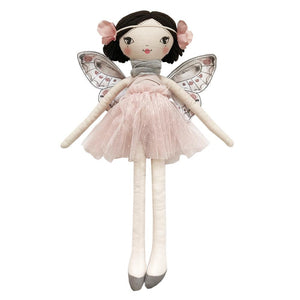 These Little Treasures - Small Lola Doll - Spring Butterfly 45cm