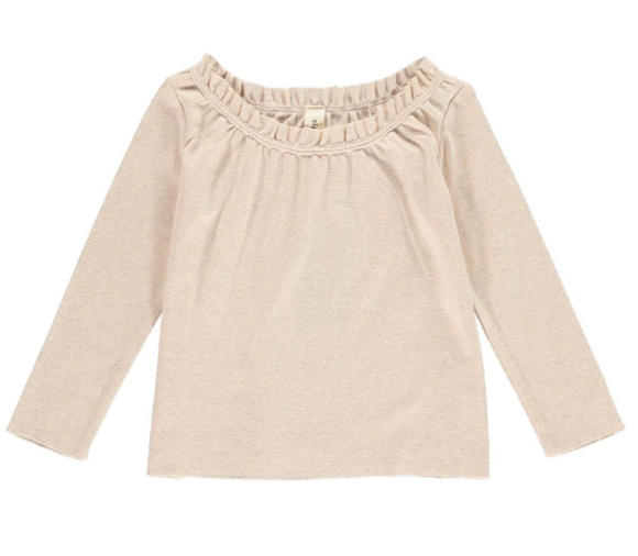 Vignette - Kelly Top - Cream