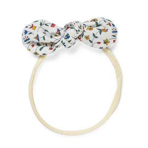 Pretty WIld Kids - Anna Bow Nylon Headband - Summer Vines