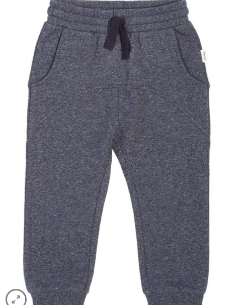 Miles - Boys' French Terry Jogger Pants