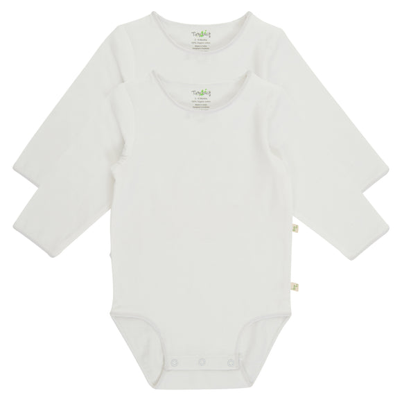 Tiny Twig - Bodysuit Long Sleeve - 2 Pack