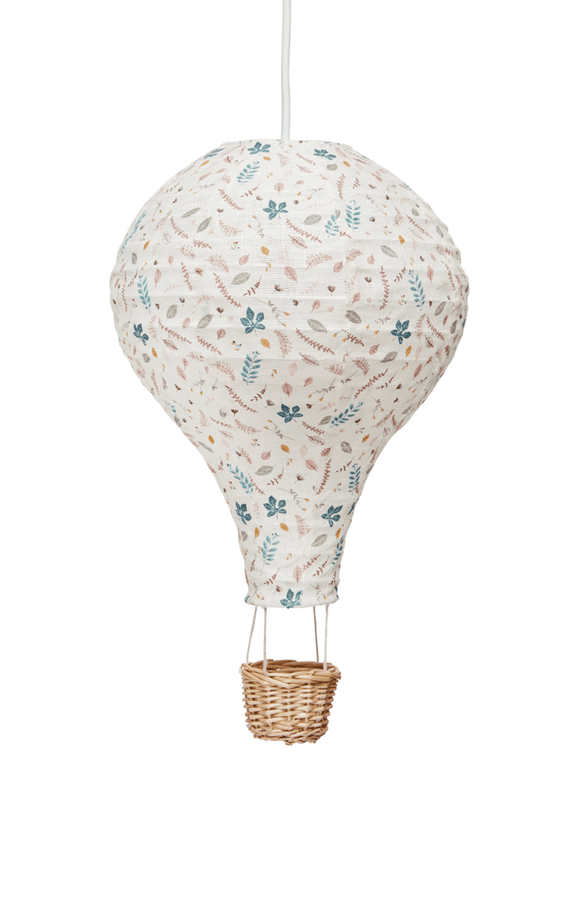 CamCam Copenhagen - Air Ballon Light Shade - Pressed Leaves Rose