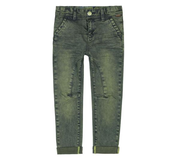 Boboli - Denim Stretch Jeans