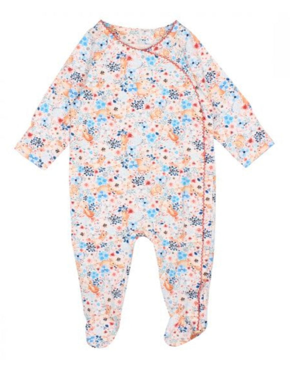 Fox & Finch - Flopsy Romper