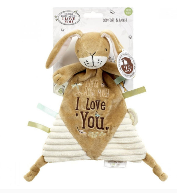 Guess How Much I Love You - Little Nutbrown Hare Comforter