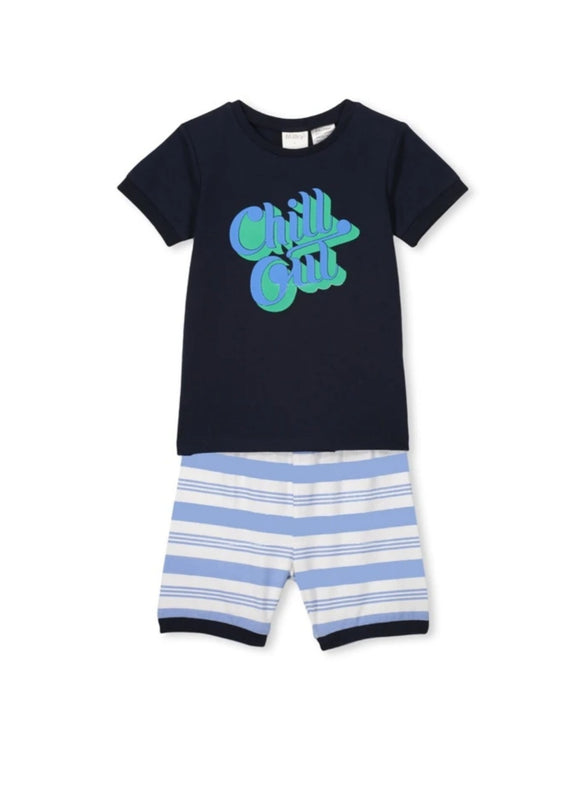 Milky - Chill Out Pjs