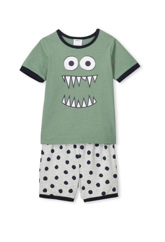 Milky - Monster Pjs