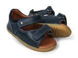 Bobux - Step Up - Driftwood Sandal - Navy