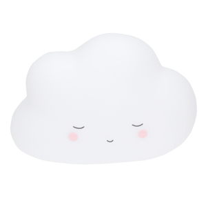 Dream Little Night Light - Cloud - White
