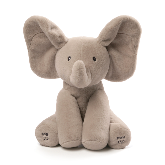 Gund - Flappy the Animated Elephant (PRE-ORDER - Del TBC)