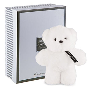 Histoire d'Ours - Baby Bear - White