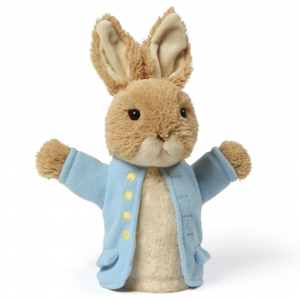 Beatrix Potter - Peter Rabbit Puppet - 30cm