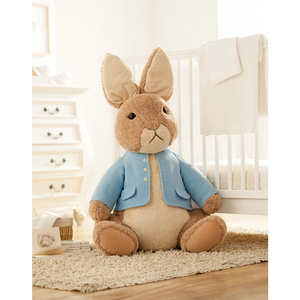 Beatrix Potter - Peter Rabbit Plush - Extra Large 90cm