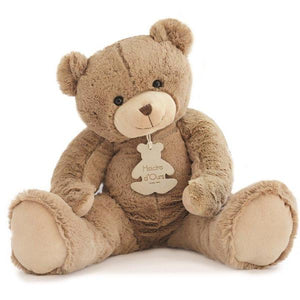 Histoire d'Ours - Brown Bear - 3 Sizes