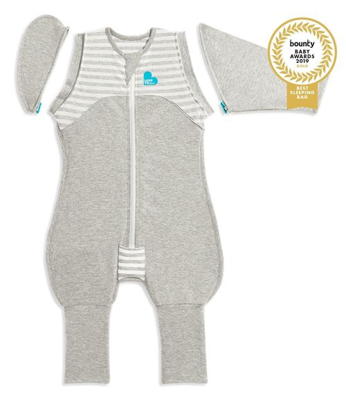 Love to Dream - Swaddle Up Transition Suit 1 TOG