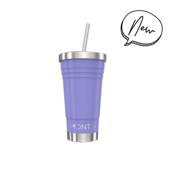 MontiiCo - Smoothie Cup - Violet