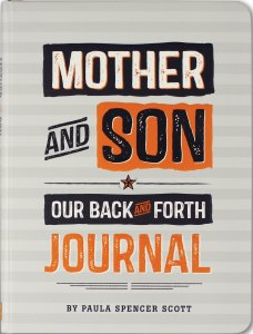 Mother and Son - Our Back and Forth Journal
