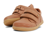 Bobux - I Walk - Port Shoe - Caramel
