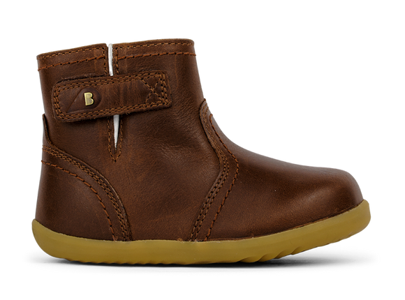 Bobux - I Walk - Tahoe Boot - Toffee