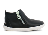 Bobux - Step Up - Tasman Boot - Black