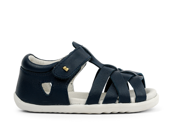 Bobux - Step Up - Tropicana Sandal - Navy