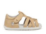 Bobux - Step Up - Tropicana Sandal - Gold