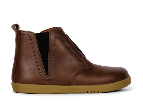Bobux - Kid+ - Signet Boot - Toffee