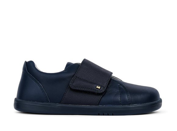 Bobux - Kid+ - Boston Trainer - Navy