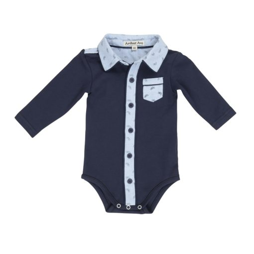 Arthur Ave - Bike Shirt Onesie