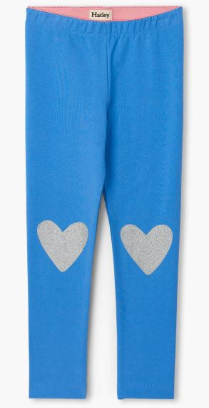 Hatley - Blue Skies Leggings