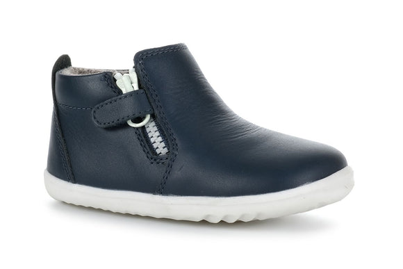 Bobux - Step Up - Tasman Boot - Navy