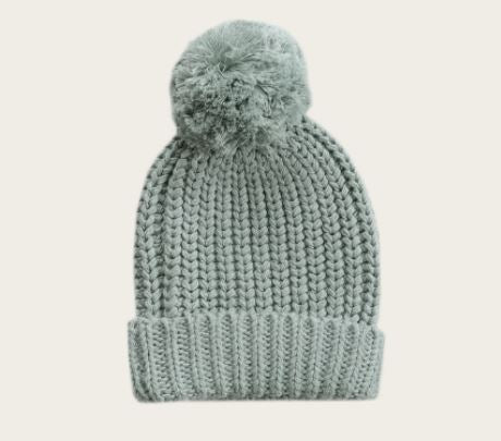 Jamie Kay - Whimsy Collection - Cosy Hat - Mist