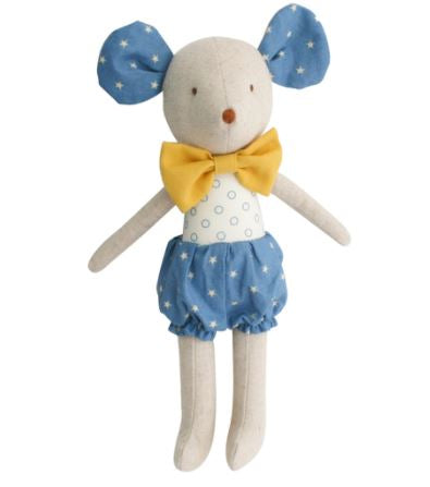 Alimrose - Henry the Mouse - 28cm