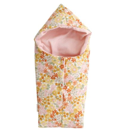 Alimrose - Mini Matilda Sleeping Bag - Sweet Marigold