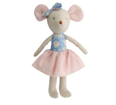 Alimrose - Hazel the Mouse - 28cm