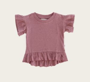 Jamie Kay - Flourish - Eden Top - Berry Fizz