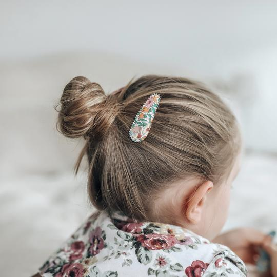 Josie Jones - Hair Clips - Alena