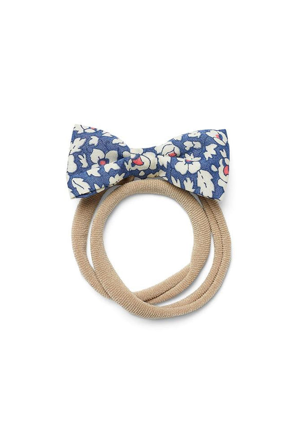Pretty WIld Kids - Minnie Bow Nylon Headband - Feather Fields