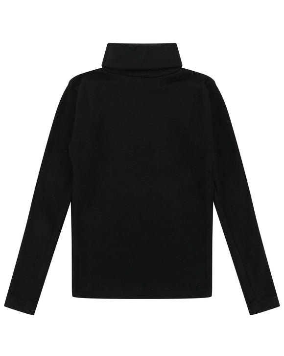 Turtledove - Roll Neck Top