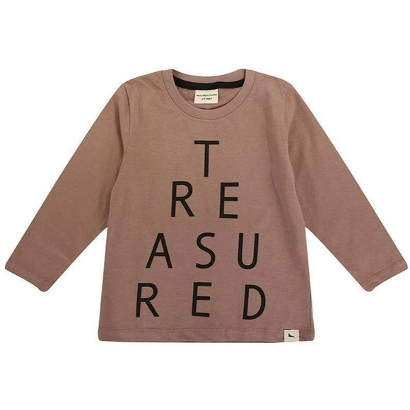 Turtledove - Treasured Top