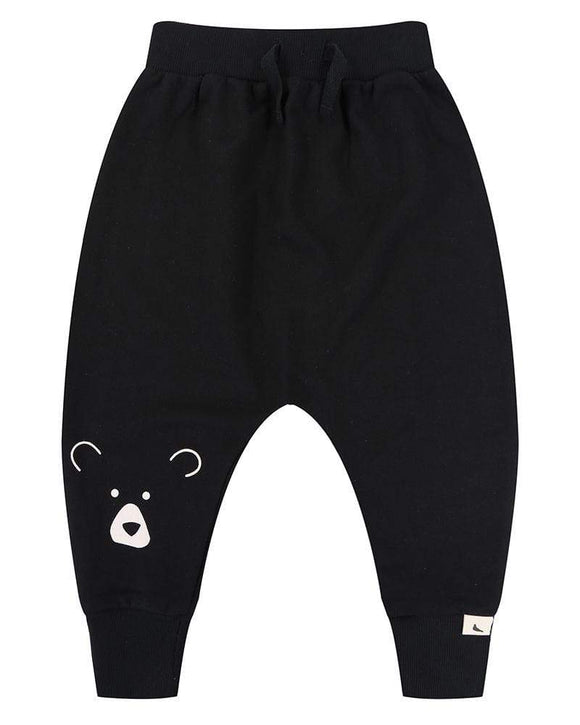 Turtledove - Bear Head Trackies