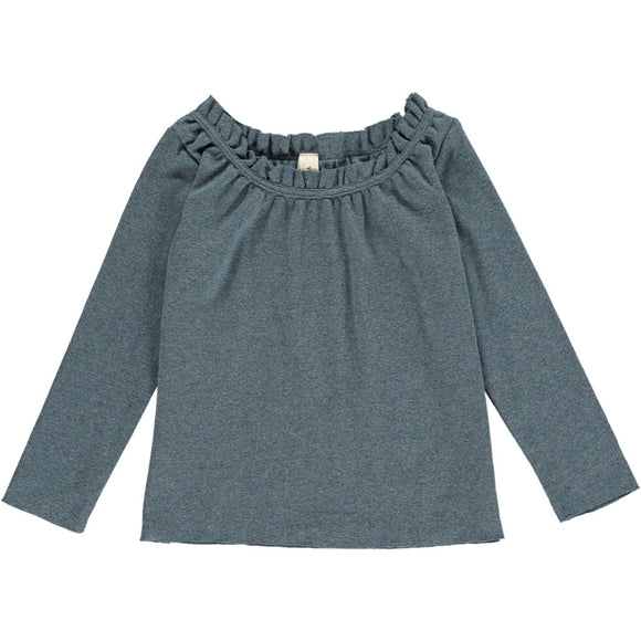Vignette - Kelly Top - Blue