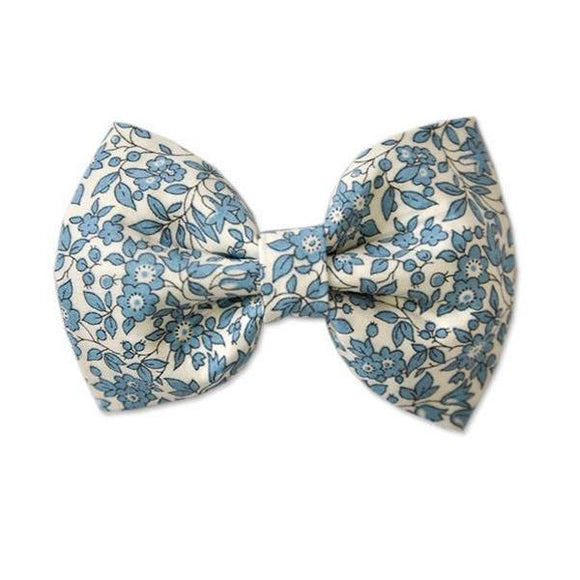 Pretty Wild Kids - Georgie Single Bow Clip - Chamomile