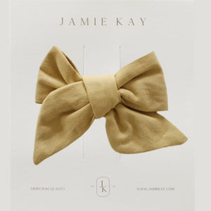 Jamie Kay - Nova Cotton Bow - 5 Colours