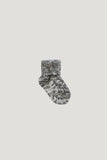 Jamie Kay - Marle Sock - Dark Grey