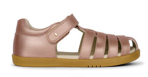 Bobux - Kid+ - Jump Sandal - Rose Gold