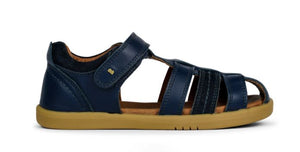 Bobux - Kid+ - Roam Sandal - Navy